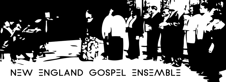 New England Gospel Ensemble Logo